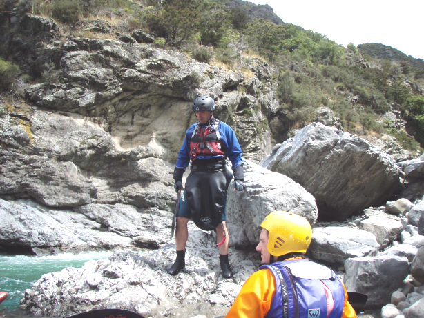 20070204_Hurunui_Graeme_in_Maori_Gully