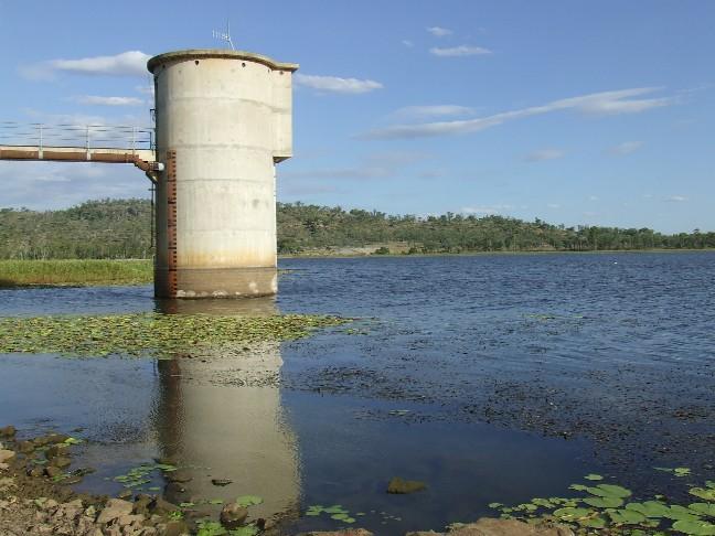 20081214_Therese_Creek_Dam