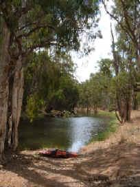 20091227 Grosvenor_Creek