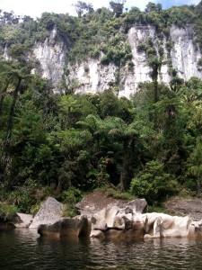 More beautiful scenery
